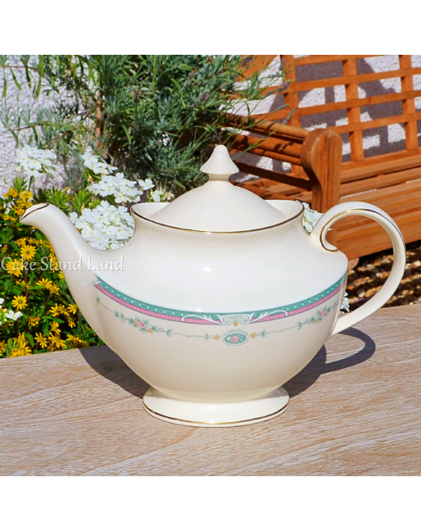 (OUT OF STOCK) ROYAL DOULTON RADCLIFFE TEAPOT